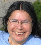 Dr. Mary Ann Naokwegijig-Corbiere