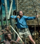 Dr. Geoffrey Saxe